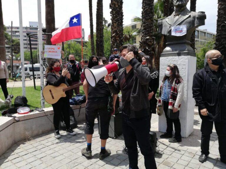 Gremios Turísticos de Chile acusan abandono del Gobierno y se organizan en una Multigremial Nacional